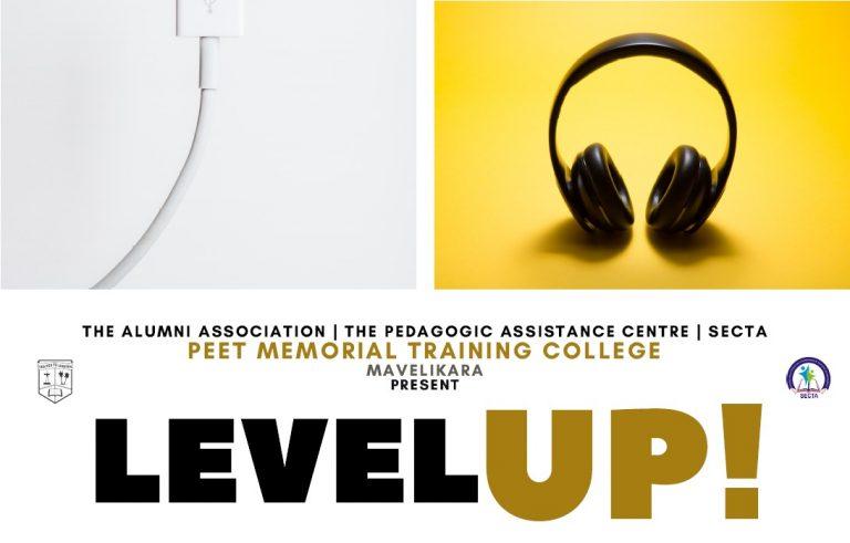 LevelUP! IT Skill Training Programme for School Teachers