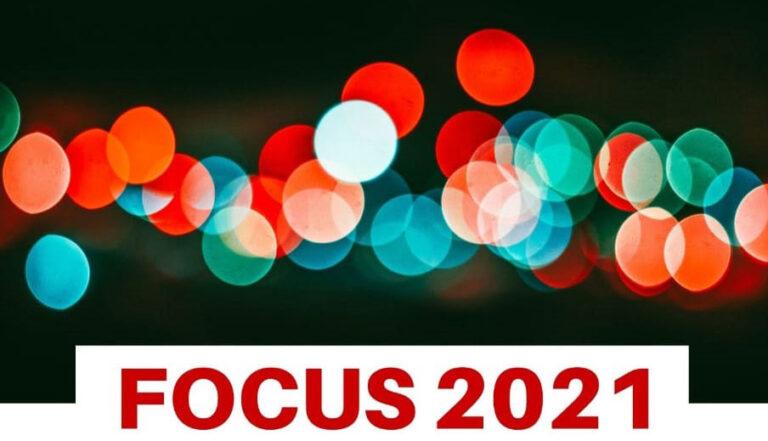 Focus 2021- An online paper presentation competition for prospective teachers.